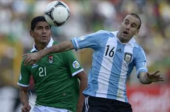 Bolivia 1-1 Argentina: Albiceleste stumble at altitude but remain on track for Brazil