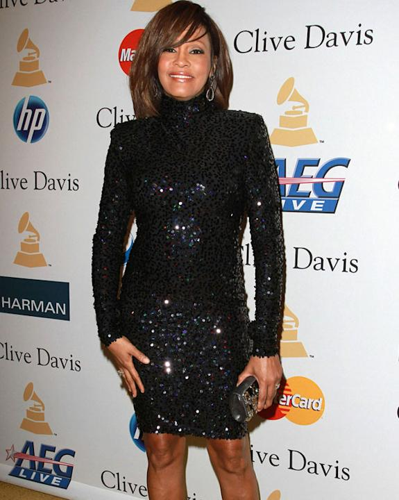 Shocking Celebrity Moments: The music world was left in shock when legendary singer Whitney Houston was found dead in her hotel room in February of this year. Subsequent reports showed that she had dr