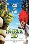Poster of Shrek Forever After