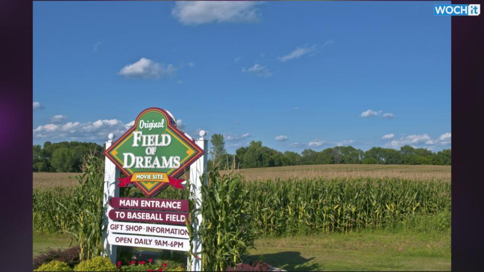 Kevin Costner Returns To Field Of Dreams Site In Honor Of 25th Anniversary
