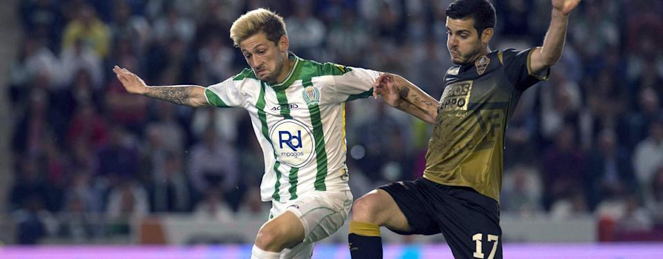 Video: Cordoba vs Elche