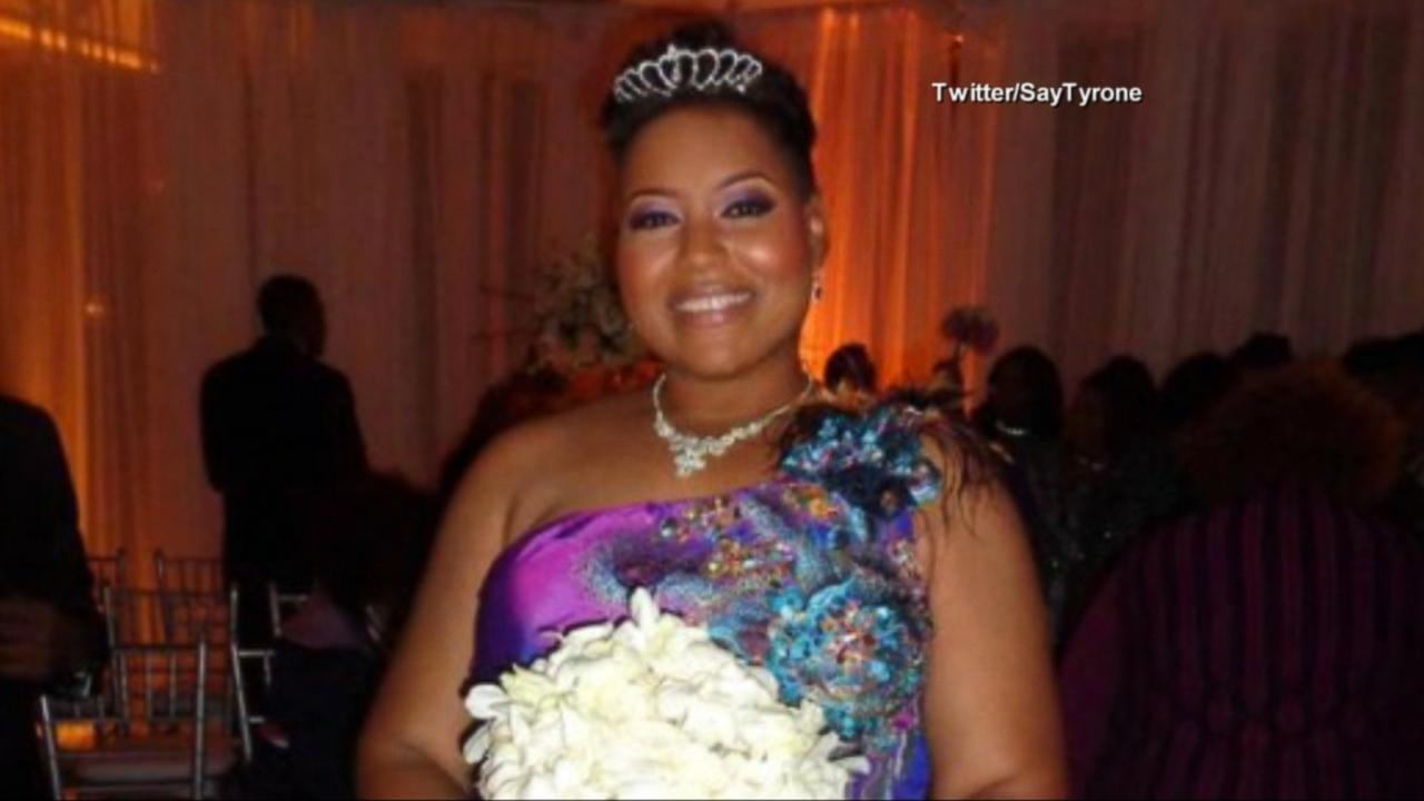 Woman Marries Herself -- But Not for the Reason You Think