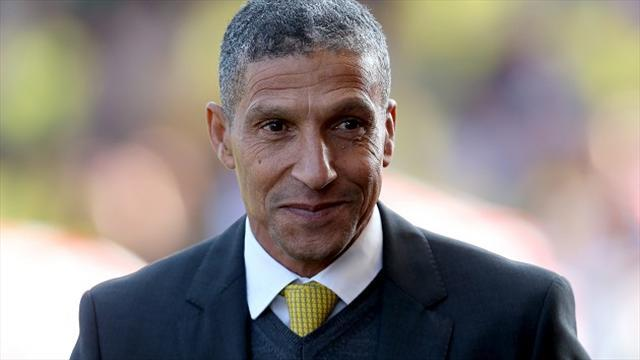 Premier League - Hughton wants lighter schedule