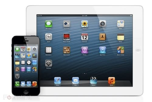 Apple apps receive iOS 6 updates with new features. Apple, iOS 6, iOS apps, Apps, iPhone 5 0
