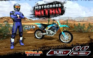 5 of the Best Chrome Apps Available Today image Motocross Nitro 600x375