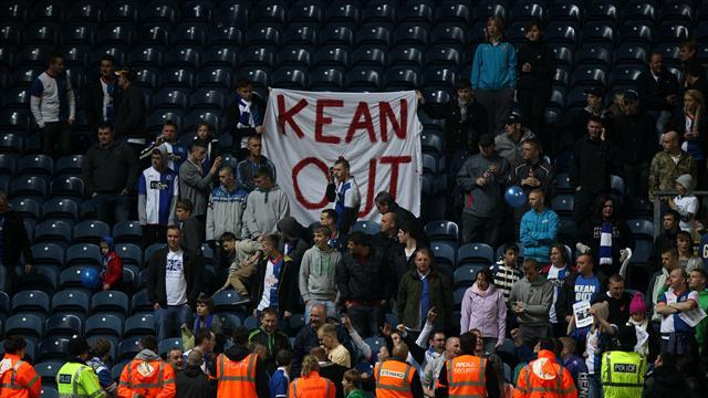 Kean situation 'gets worse by the day'