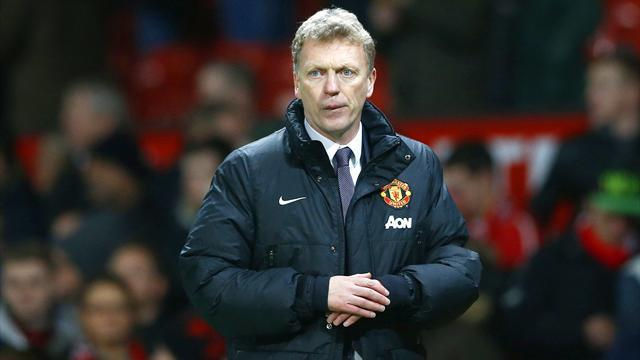 Premier League - Managers: Moyes admits United 'mentally soft'