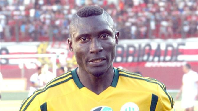 African Football - Test results claim footballer was 'beaten to death' in changing room