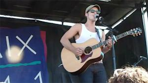 Kris Allen Concert Shut Down By Cops
