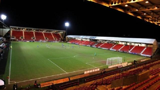 Scottish Football - Dunfermline administrators receive bid