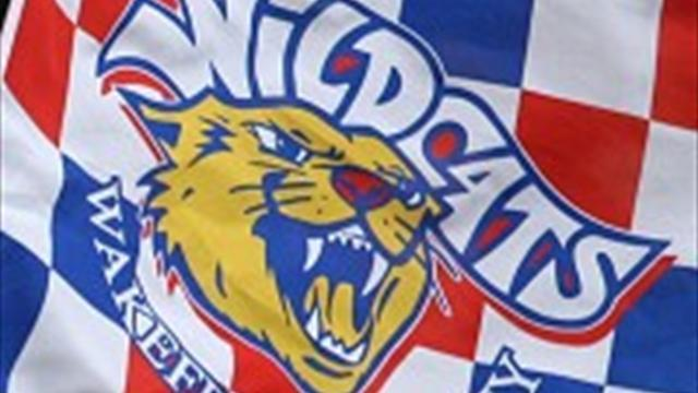 Rugby League - Vickers joins Wildcats board