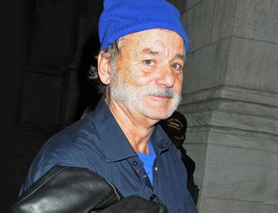 Bill Murray,pst