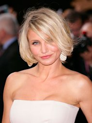 Cameron Diaz to write a nutrition book