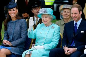 """Kate Middleton, Prince William's Potential Daughter Will Be Called """"Princess,"""" Queen Elizabeth II Announces"""