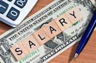 What is Your Current Salary? image shutterstock 145589035