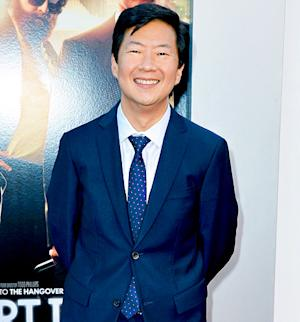 Ken Jeong Talks Hangover's Nude Scenes and Playing With the Asian Stereotype
