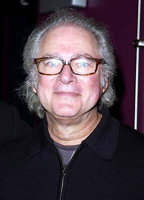Premiere: Barry Levinson at a New York screening of MGM's Bandits - 9/25/2001
