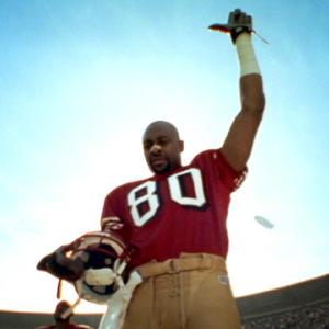 NFL Legends: Jerry Rice career highlights