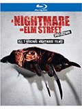 A Nightmare on Elm Street Collection Box Art