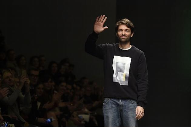 Massimo Giorgetti to fill Peter Dundas's shoes at Emilio Pucci
