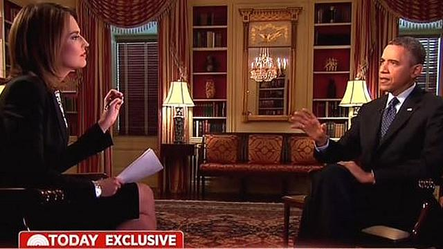 Obama on Jay-Z Trip: 'I Have Better Things to Do'