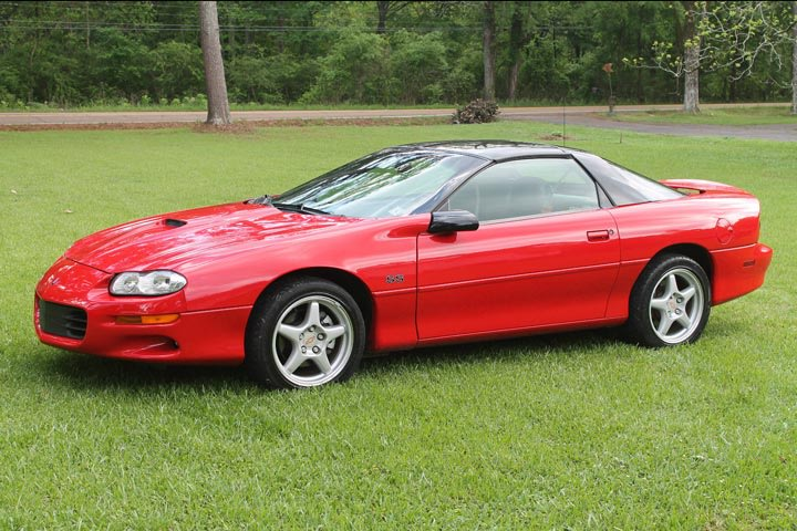 5 Cheap Fast Cars That You Can Buy Right Now Yahoo News