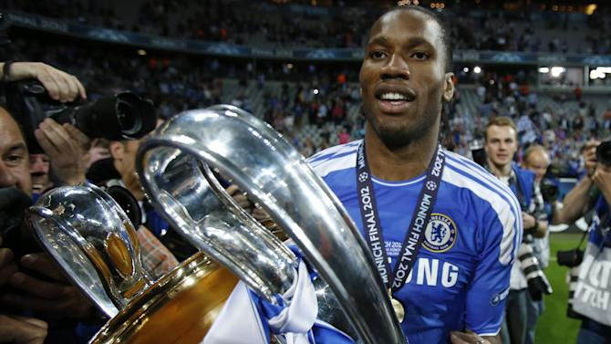 Premier League - Didier Drogba: all you need to know about Chelsea's returning hero