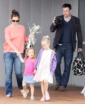 Jennifer Garner: It's True Ben Affleck Wants to Have Another Baby