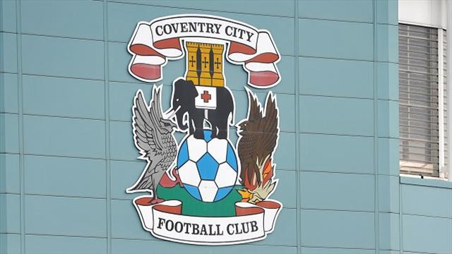 League One - Coventry docked 10 points after liquidation