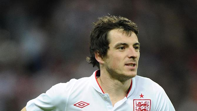 Leighton Baines says strong competition for international places has driven him on this season