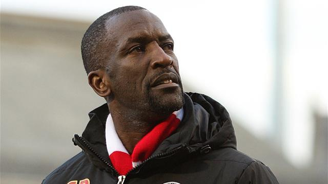 Championship - Charlton sack Chris Powell, appoint Riga as head coach