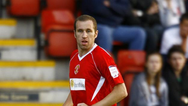 David Artell has joined Port Vale