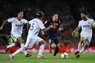 Real Madrid - Barcelona Preview: Wounded Blancos seek redemption in Supercopa decider