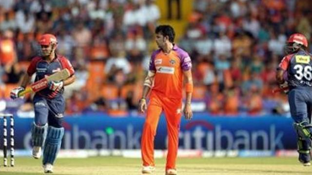 Cricket - Sreesanth in Indian trio arrested for spot-fixing