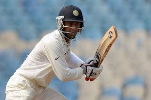 Chesteshwar Pujara