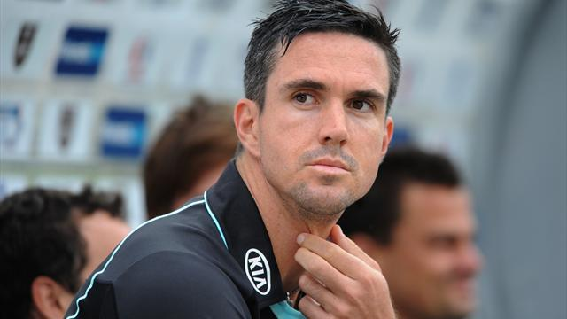 Pietersen poised to return to action