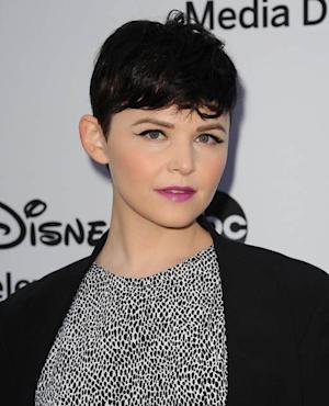 Ginnifer Goodwin attends the Disney Media Networks International Upfronts at Walt Disney Studios on May 19, 2013 in Burbank -- Getty Images