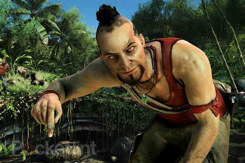 Get Far Cry 3 for �4.94, with Far Cry and Far Cry 2 thrown in. Gaming, Far Cry 3, Far Cry 2, Ubisoft, GameStop 0