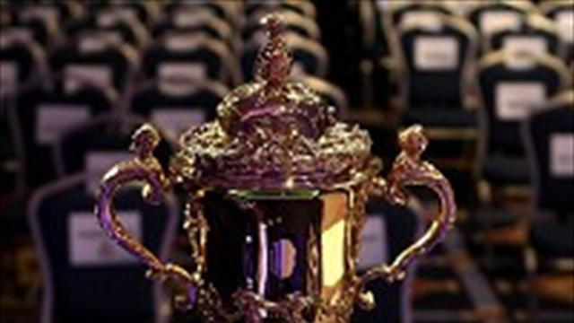 Rugby - World Cup ticket tout ban unlikely