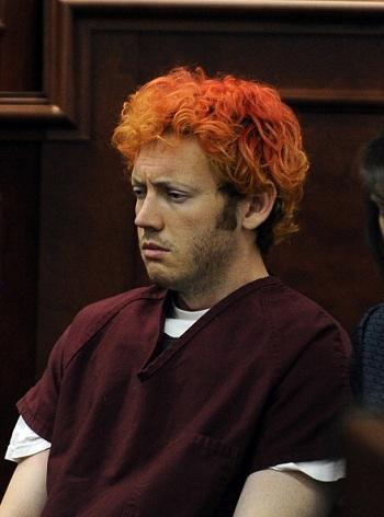 Colorado Theater Shooting: James Holmes Could Plead Guilty to Skirt Death Penalty