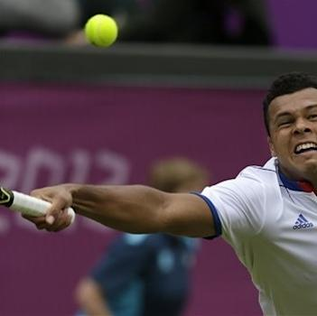 Olympic tennis record set at Wimbledon The Associated Press Getty Images Getty Images Getty Images