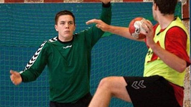 Handball - Britain captain White confident ahead of next round of Euro 2016 qualifiers