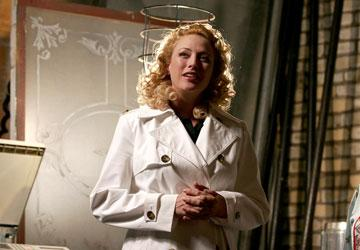 Virginia Madsen in Picturehouse's A Prairie Home Companion