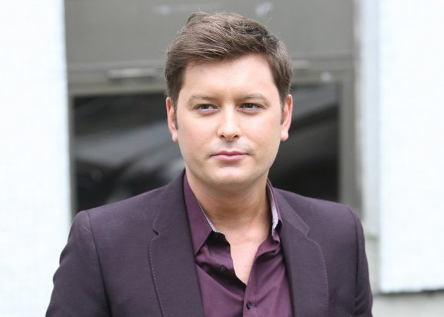 Brian Dowling, Celebrity Big Brother, Lauren Goodger