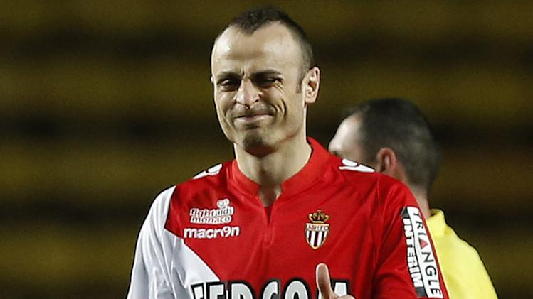 Berbatov fulfilled in France