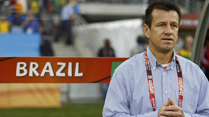 World Cup - Dunga confirmed as new Brazil coach