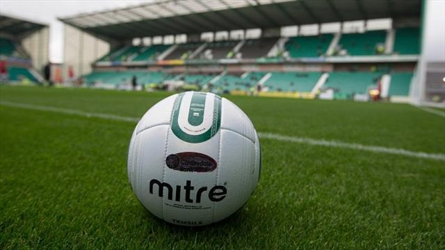 Football - Edinburgh to host cup semis