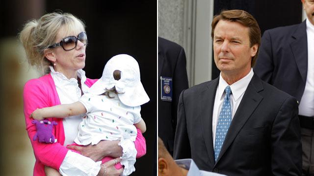 John Edwards Witness Feared He Would Be Shot