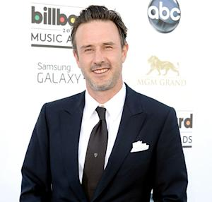 David Arquette Drunk-Calls Howard Stern, Talks Courteney Cox Love Life in Rambling, Incoherent Chat
