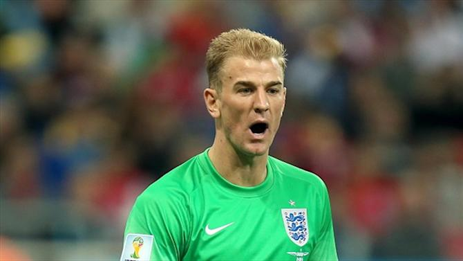 World Cup - Hart: Players 'proud to play for Hodgson'
